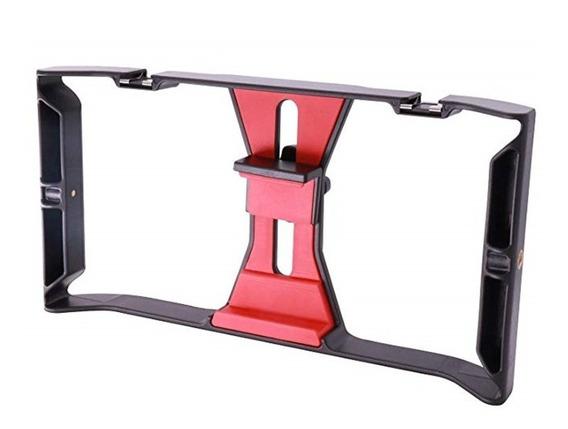 Estabilizador Celular - Steadicam Para Vídeos Em Smartphone