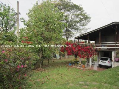 Chácara Para Venda Em Pirapora Do Bom Jesus, Sidarta, 5 Dormitórios, 2 Suítes, 3 Banheiros, 4 Vagas - 2397