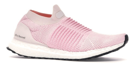 Tenis adidas Ultraboost Uncaged Laceless B75856 Running