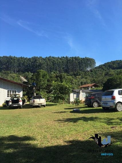 Rural Sitio Com 3 Quartos - 712176-v