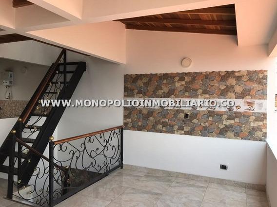 Casa Unifamiliar Venta La Aurora Robledo Cod15268