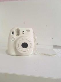 Polaroid Branca
