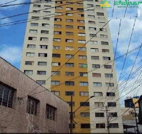 Venda Apartamento Kitnet Centro Guarulhos R$ 140.000,00