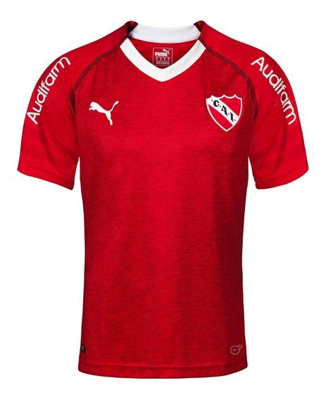 Nueva!! Camiseta Independiente 18/19 Oficial Puma 3 Modelos
