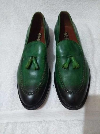 Sapato Masculino Fragiacomo Importado Italiano. Oferta