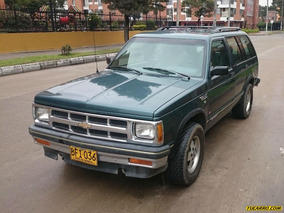 Chevrolet Blazer Ls At 4300cc 4x4