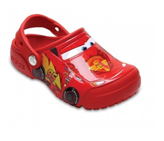 Crocs Fun Lab Cars