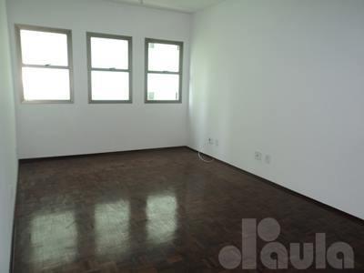 Imagem 1 de 10 de Venda Apartamento Santo Andre Vila Homero Thon Ref: 3650 - 1033-3650