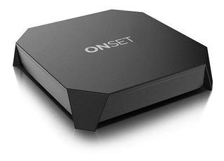 Onset Smart Tv Box Stb200 4k It2250