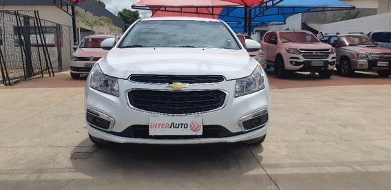 Chevrolet Cruze Sport Lt Aut.