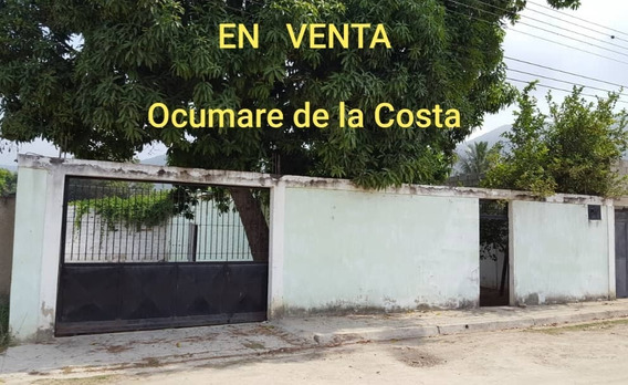 04243310308 Casa En Ocumare De La Costa