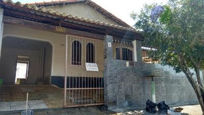 Casa Com Dois Dormitórios No Jardim Novo Maracanã Campinas - Ca0323