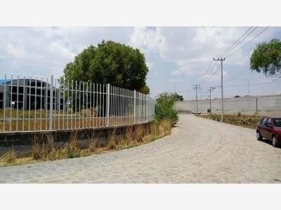 Terreno Comercial En Venta Carretera Cd. Sahagún, Con Barda Perimetral Y Portón, Oportunidad Inversion