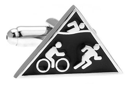Mrcuff Triatlon Triatleta Bicicleta De Natacion Correr Par D