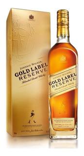 Whisky Johnny Walker Gold