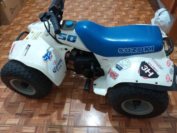 Suzuki Lt50l