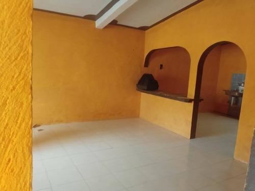 Casa En Renta Independencia, Los Naranjos