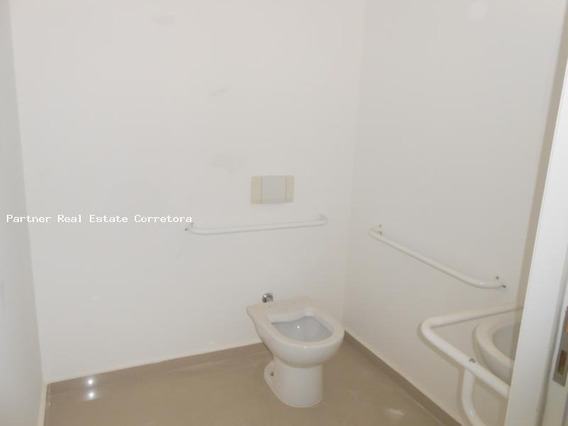 Apartamento Para Venda Em Barueri, Alphaville, 1 Dormitório, 3 Banheiros, 6 Vagas - 2679b_2-981719