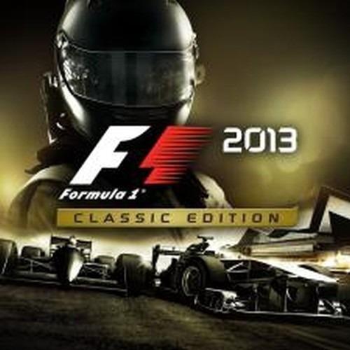 F1 2013 Classic Edition Formula 1 13 Ps3 Digital