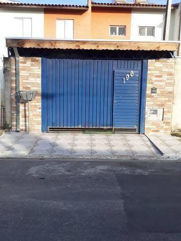 Sobrado Com 4 Dormitórios À Venda Por R$ 135.000,00 - Bairro Dos Guedes - Tremembé/sp - So0937