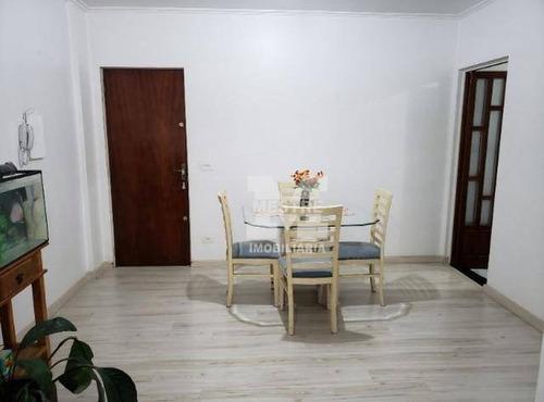 Apartamento À Venda, 68 M² Por R$ 273.000,02 - Vila Galvão - Guarulhos/sp - Ap2612