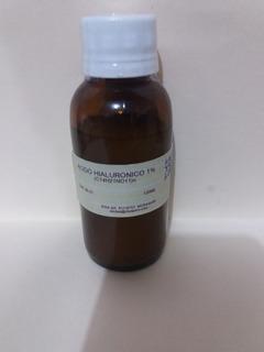 Serum Ácido Hialuronico Al 1% Concentración Máxima 100ml