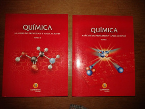 Ime Ita Lumbreras Química Completo 2vols
