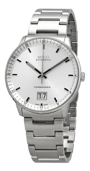 Relógio Mido Commander - M026.626.11.031.00