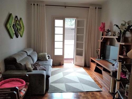 Apartamento Com 2 Dorms, Vila Monumento, São Paulo - R$ 455 Mil, Cod: 5485 - V5485