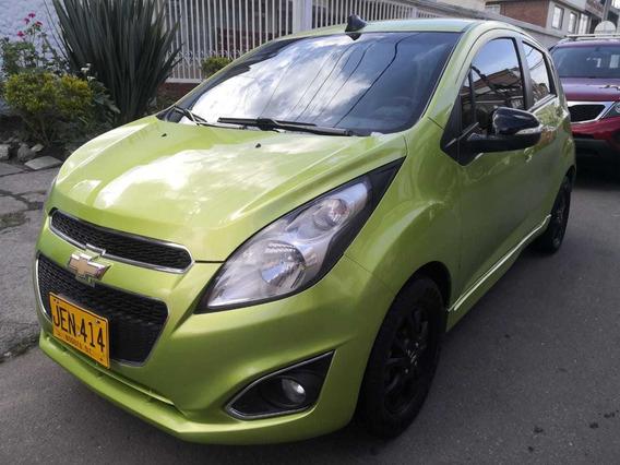 Spark Gt Verde Chevrolet Spark Gt En Tucarro