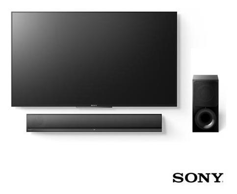 Soundbar Sony Ht390 180 Watts Bluetooth Nfc