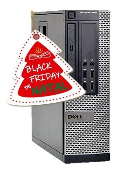 Pc Dell Sff 7010 I5 3° Geração 8gb Hd500gb Wi-fi
