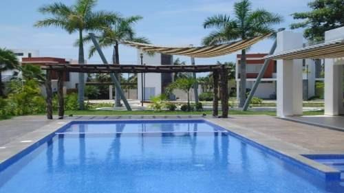 Casa En Condominio En Venta, Bahía De Banderas, Nayarit