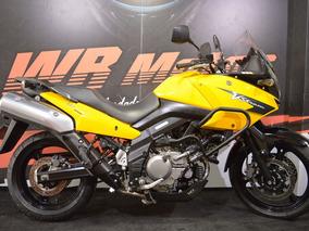 Suzuki - Dl 650 V Strom - 2010