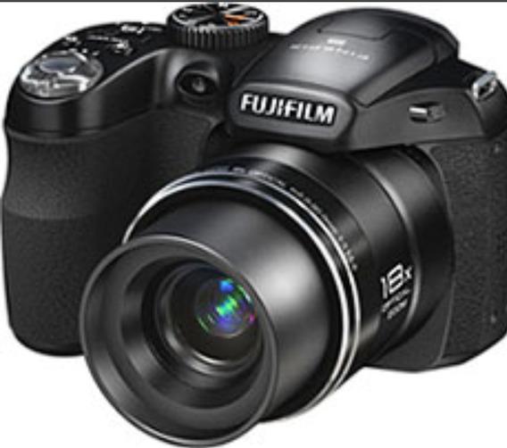 Câmera Fotográfica Fujifilm Finepix S2980