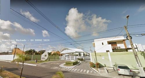 Casa Em Condomínio Para Venda Em Parnamirim, Nova Parnamirim - Jardim Atlântico, 5 Dormitórios, 5 Suítes, 6 Banheiros, 2 Vagas - Cas0834-j_2-779838