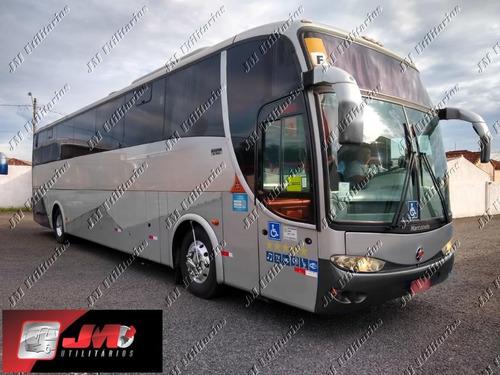 Paradiso G6 1200 Ano 2008 Scania K340 Jm Cod 1270