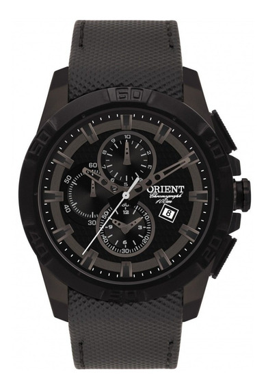 Relógio Orient Quartz Mtscc016 Lançamento Moderno Elegante