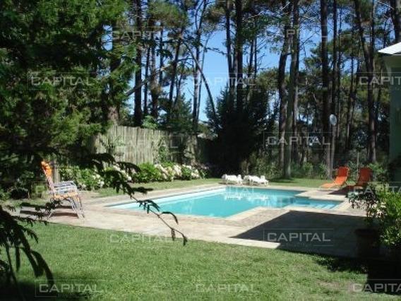 Buena Casa Rincon Del Indio + Pisicina Venta Y Alquiler-ref:24780