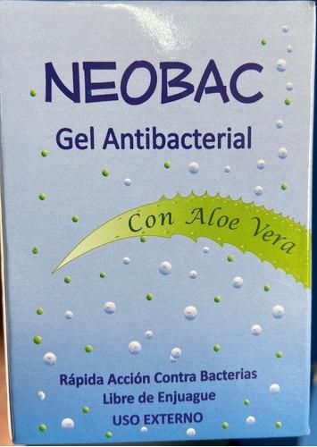 Gel Antibacterial Sachet X 24 Unid - Unidad a $1038