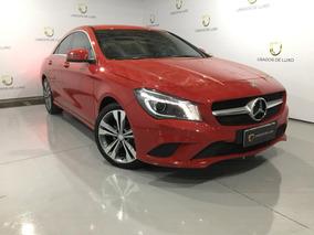 Mercedes-benz Classe Cla 1.6 Urban Turbo 4p