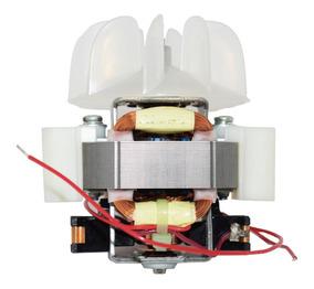 Motor Secador Cabelo Para Taiff Mega Parlux Gama 110 Ou 220v
