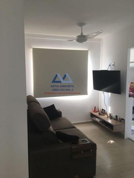 Apartamento Para Alugar No Bairro Canhema Em Diadema - Sp. - 3246-ci-2