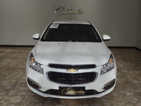 Chevrolet Cruze 1.8 Lt Sport6 16v Flex 4p Manual 2015