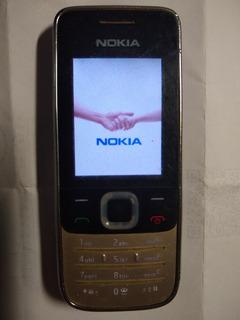 Nokia 2730 Vivo