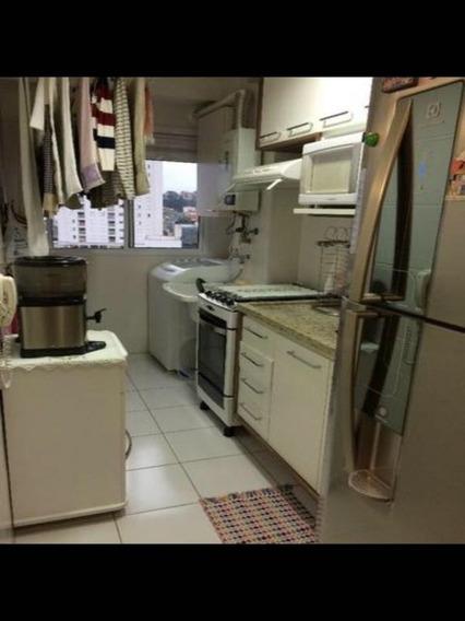 Ref.: 2529 - Apartamento Em Osasco Para Venda - V2529