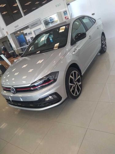 Volkswagen Virtus Gts 1.4 Tsi 0 Km 2020 0 Km
