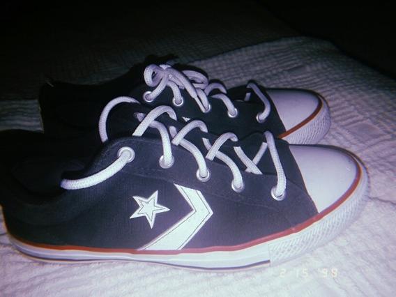 Zapatillas Converse Talle 39 Originales