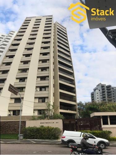 Apartamento A Venda/locação Em Jundiaí Na Avenida Nove De Julho Ao Lado Do Shopping Paineiras. - Ap01757