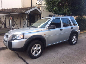 Land Rover Freelander Td4 At Añp 2006 Pro Seven!!!